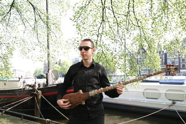 Αποτέλεσμα εικόνας για OMFO - Our Man From Odessa