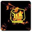 SpokFrevo Orquestra (Brazil) - 'Passo de Anjo'