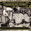Diablos del Ritmo - The Colombian Melting Pot (Analog Africa) - Review