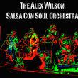Alex Wilson Salsa Con Soul Orchestra - Birmingham