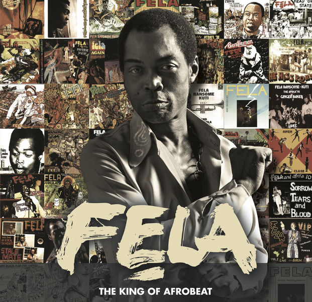 Fela Kuti Fela Coffin For Head Of State - Unknown Soldier