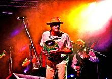 Drymbago, Kaya Festival (2/6/12)