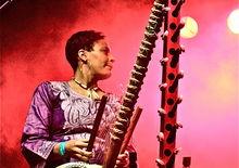 Sona Jobarteh, Kaya Festival (2/6/12)