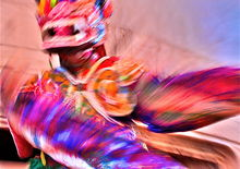 Tashi Lhunpo Monks, HOME Festival (22-23/6/12)