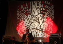 Baba Zula (Copenhagen - Womex 2010)