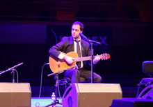 Antonio Zambujo (Copenhagen - Womex 2010)
