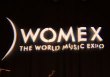 Womex 2010 - General Shots of the Expo etc (Copenhagen)