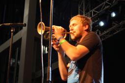 LaBrass Banda - �Glyn Phillips