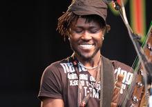 Ba Cissoko at Womad 2009