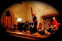 SANS,HOME Festival 2012 - �Glyn Phillips