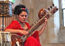 Sheema Mukherjee & Mittal Purohit, (unplugged) HOME Festival (25/6/11)