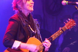 Suzanne Vega, HOME Festival 2011 - Photo �Glyn Phillips
