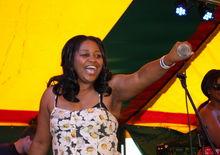 Dee Nyoni, Kaya Festival (2 & 3/6/12)