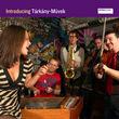 """Tarkany Muvek - """"Introducing Tarkany Muvek"""" (INTRO1222DD)"""