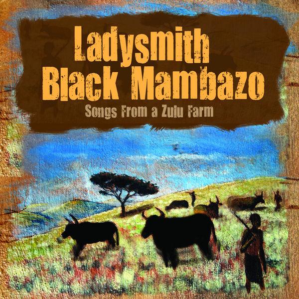 lady smith black mambazo