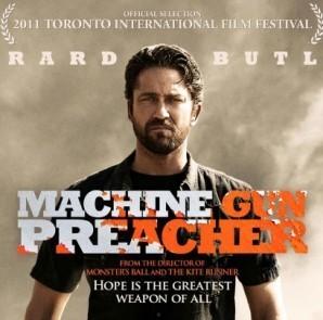 hassouna bangaladish s music in machine gun preacher world music