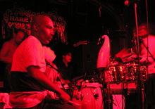 Quantic Soul Orchestra - Birmingham, (28/3/2008)