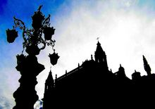 Womex - Seville 2008 (Various Photos)