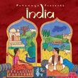 Various Artists - Putumayo presents India
