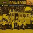 "Rail Band - ""Belle Epoque � Vol 3: Dioba"""